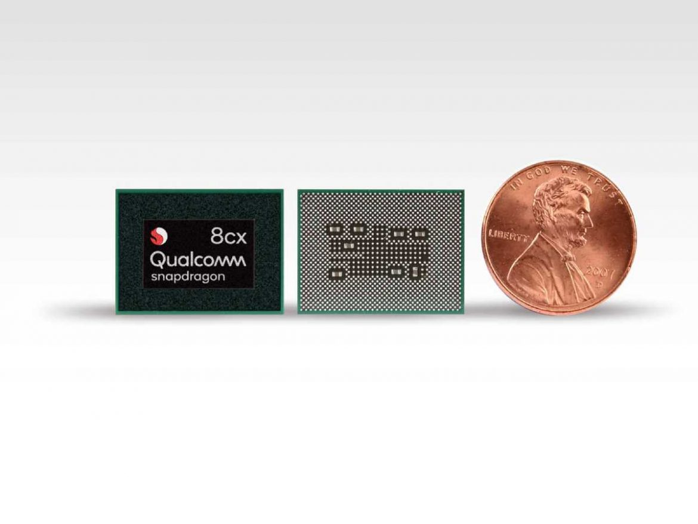 Snapdragon 8cx: مميزات معالج كوالكوم الجديد لأجهزة ويندوز 10