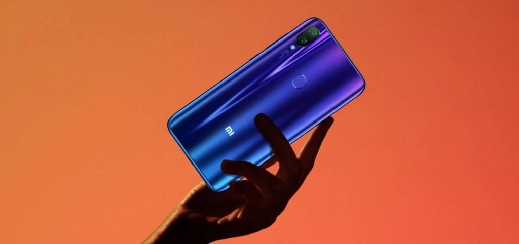 شاشة Xiaomi Mi Play