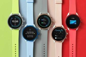 Fossil Group توافق على بيع قطاع ساعات اليد الذكية إلى جوجل