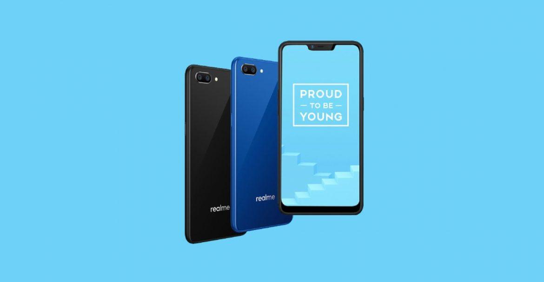 Realme C1 ريلمي سي1: المواصفات والمميزات والسعر