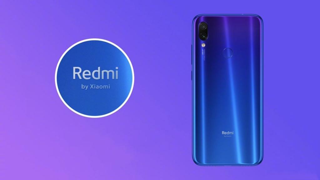 يعمل Redmi Note 7 ريدمي نوت 7 بنظام التشغيل أندرويد 9.0 باي مع واجهة MIUI 10