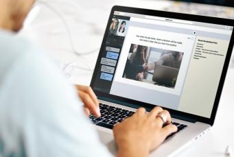 EF English live: أفضل خدمة لتعلم اللغة الإنجليزية عبر الإنترنت