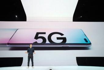 Galaxy S10 5G: مواصفات ومميزات وسعر هاتف سامسونج الجديد