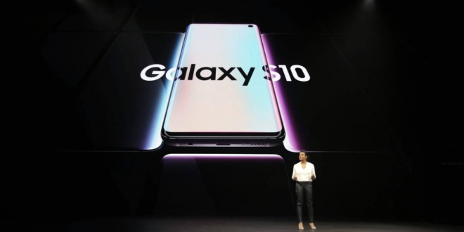 Galaxy S10 جالاكسي اس 10: المواصفات والمميزات والسعر