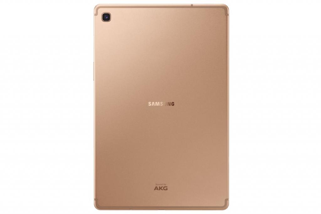 Galaxy Tab S5e هو أنحف وأخف تابلت من سامسونج