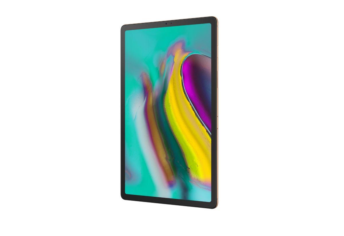Galaxy Tab S5e: المواصفات والمميزات والسعر