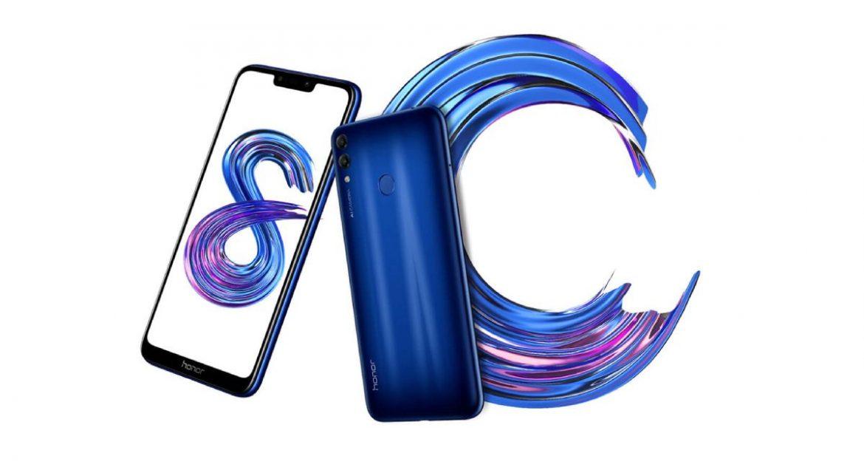 أطلقت شركة هونر مؤخرا هاتفها الذكي الجديد Honor 8c هونر 8 سي في مصر، ما هي مواصفات Honor 8c هونر 8 سي ؟ وما هي مميزات هونر 8 سي؟ وما هو سعر الهاتف؟