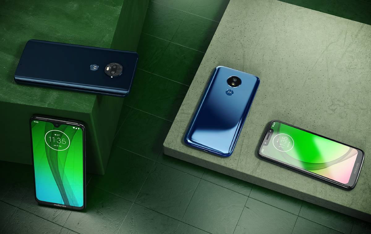 Moto G7 موتو جي7: المواصفات والمميزات والسعر
