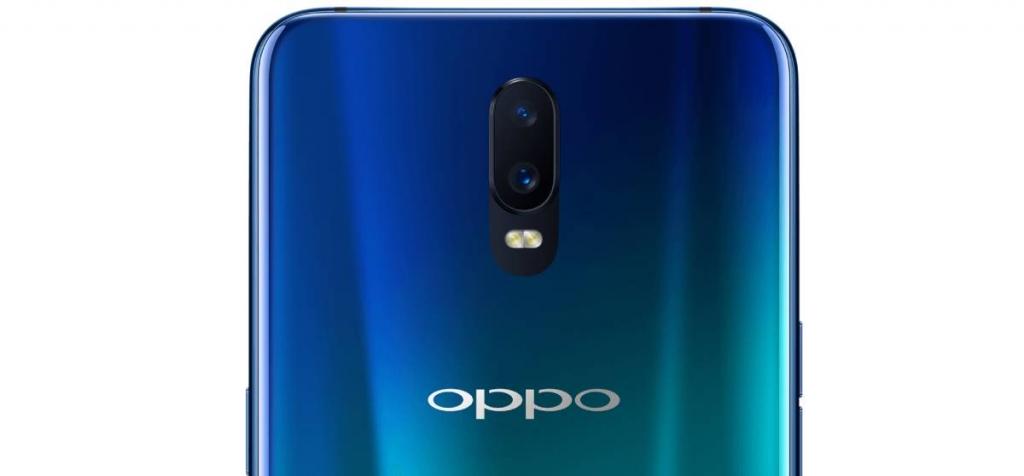 كاميرا Oppo R17 اوبو ار17