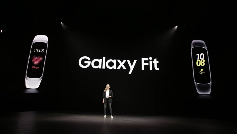 Galaxy Fit جالاكسي فيت
