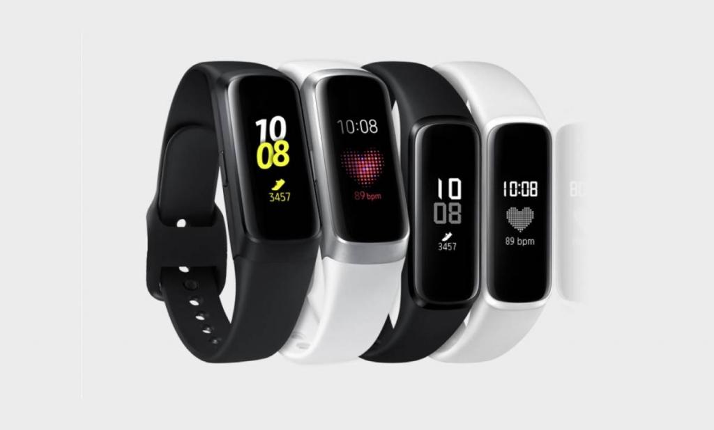 Galaxy Fit جالاكسي فيت: مواصفات ومميزات وسعر سوار اللياقة البدنية من سامسونج
