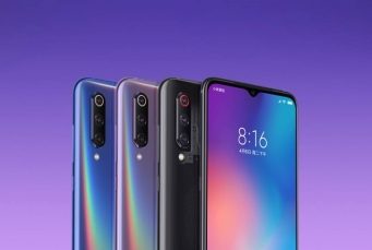 Xiaomi Mi 9 شاومي مي 9: المواصفات والمميزات والسعر