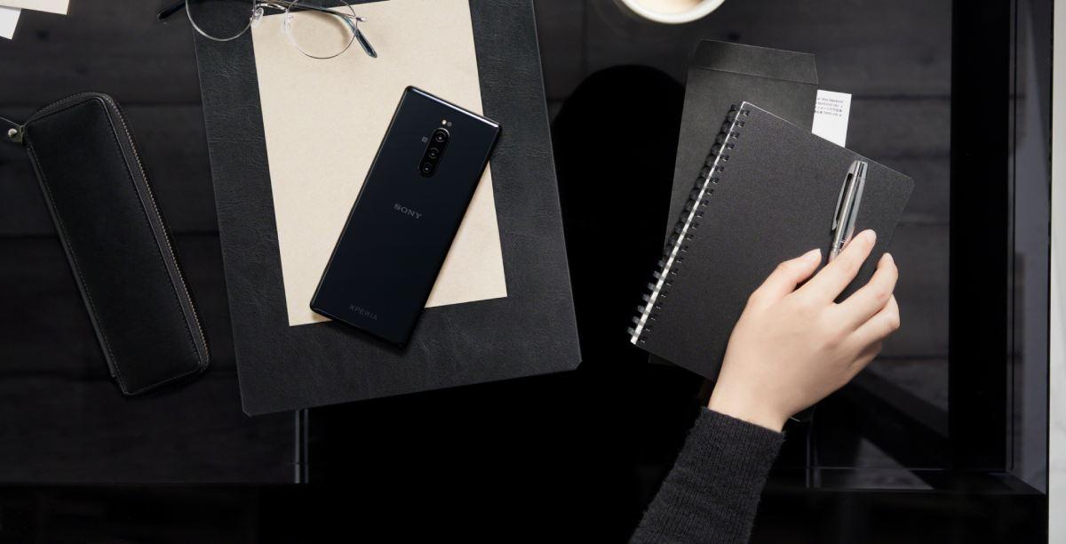 Xperia 1 اكسبيريا 1: مواصفات ومميزات وسعر هاتف سوني بشاشة سينمائية