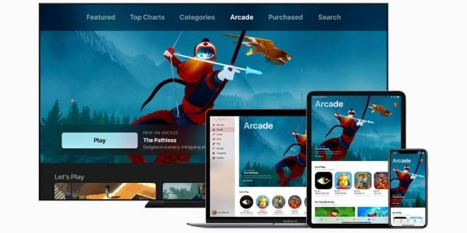 Apple Arcade ابل اركيد: مميزات وتكلفة الاشتراك في خدمة ابل للألعاب