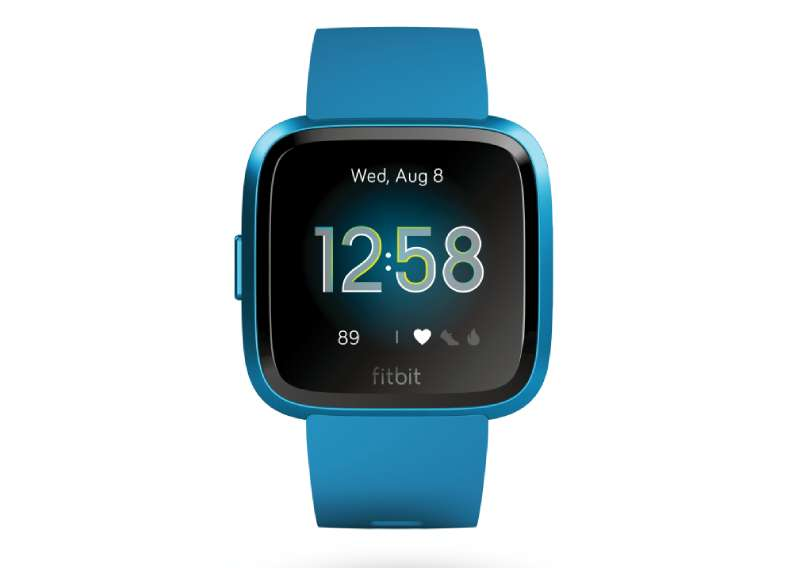 مميزات Fitbit Versa Lite فيتبيت فيرسا لايت