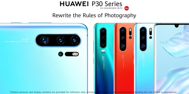 Huawei P30 Pro هواوي بي 30 برو