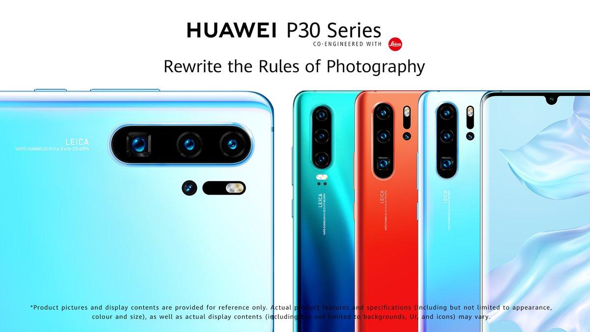 Huawei P30 Pro هواوي بي 30 برو