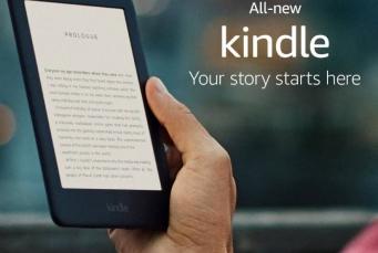 Kindle 2019: مميزات وسعر الإصدار الجديد من أمازون كيندل