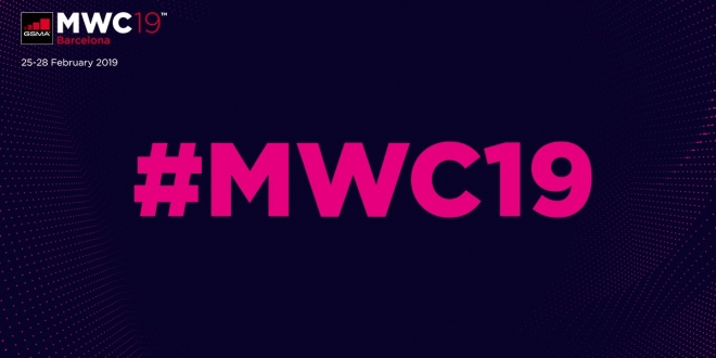 MWC19: مرحبا بعصر 5G والهواتف بشاشات قابلة للطي