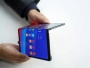 اوبو تكشف عن هاتف قابل للطي يشبه ميت اكس من هواوي