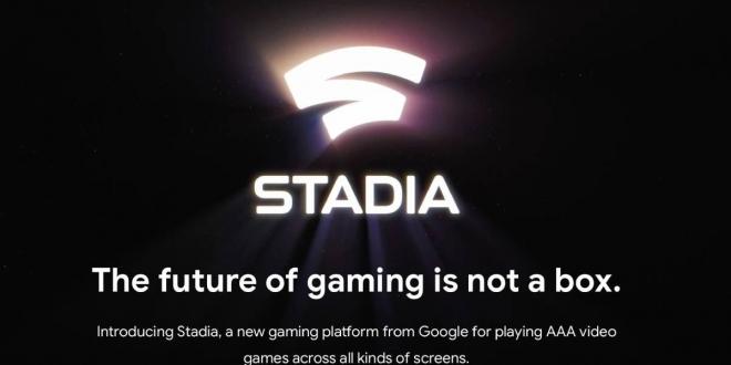 Stadia ستاديا: كيف تعمل خدمة جوجل الجديدة للألعاب؟ ما هي المميزات؟ متى تتوفر؟