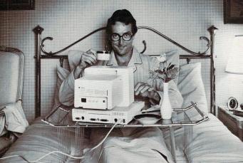 صور نادرة على محبي التكنولوجيا مشاهدتها