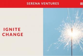 سيرينا ويليامز تعلن عن Serena Ventures للاستثمار في المشروعات الناشئة ودعم التنوع
