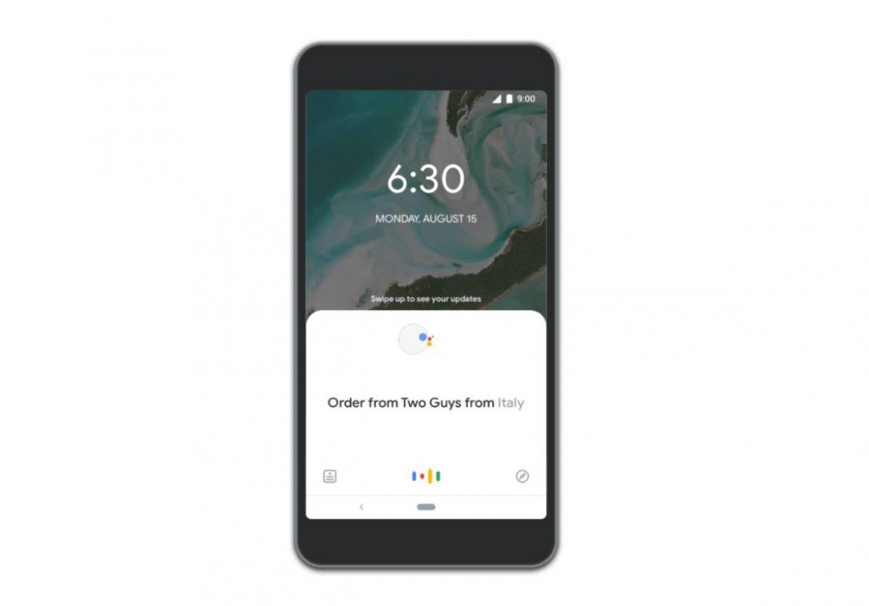 جوجل تتيح طلب الطعام مباشرة من البحث أو الخرائط أو مساعدها الصوتي