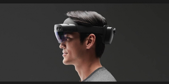 مايكروسوفت توفر إصدار المطورين من HoloLens 2 للشراء