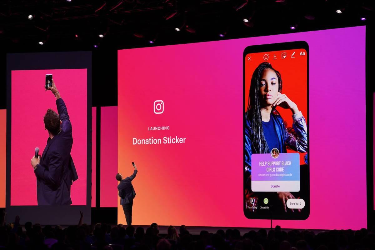 فيس بوك تعلن عن تحديثات جديدة قادمة لتطبيق انستجرام