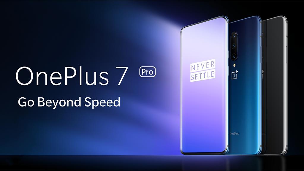 OnePlus 7 Pro وان بلس 7 برو: المواصفات والمميزات والسعر
