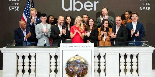 Uber IPO: لماذا خيب الاكتتاب الأولي لشركة اوبر التوقعات؟