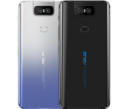 Asus Zenfone 6 specifications