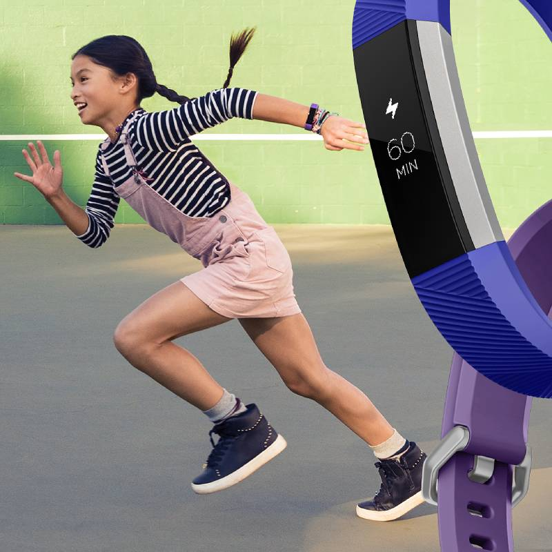 2 Fitbit Ace: الأنسب للأطفال