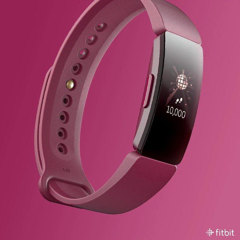 Fitbit Inspire: أرخص الخيارات