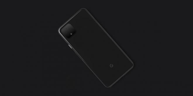 Pixel 4 بكسل 4