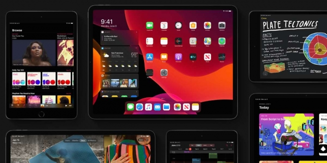 iPadOS: كل المميزات