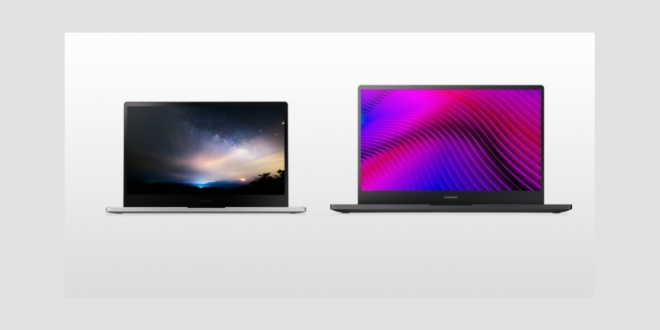 Notebook 7: سعر ومواصفات لابتوب سامسونج الجديد الشبيه بماك بوك برو
