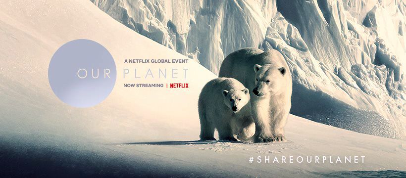 أفضل الأفلام الوثائقية التي ستجعلك تتعرف على عجائب الأرض