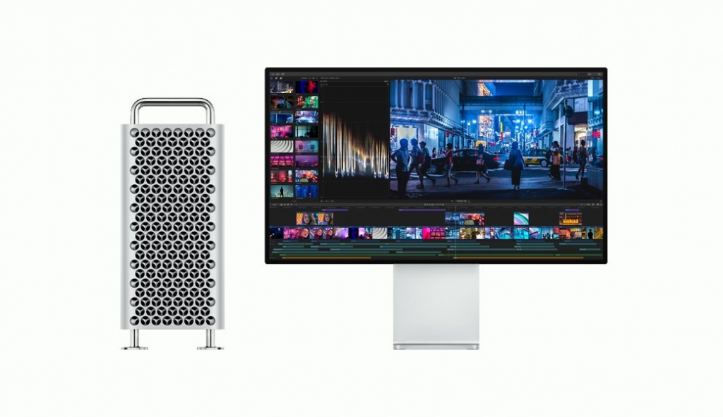 Mac Pro 2019 ماك برو 2019