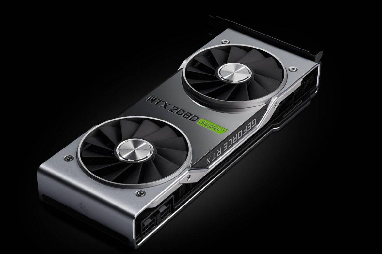Super GeForce RTX: بطاقات رسومية جديدة أقوى من نيفيديا
