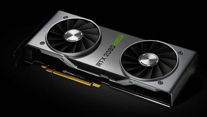 Super GeForce RTX