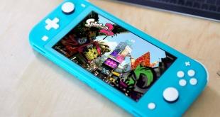 Nintendo Switch Lite نينتيندو سويتش لايت: المواصفات والسعر