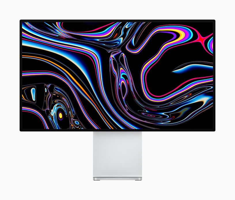 سعر شاشة Apple Pro Display XDR