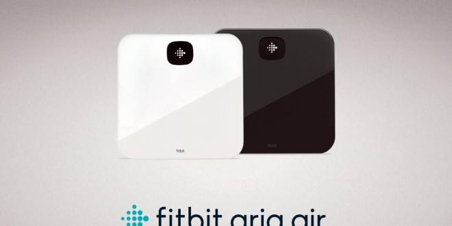 Fitbit Aria Air: ميزان ذكي جديد من فيتبت بتكلفة منخفضة