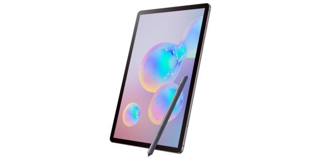 Galaxy Tab S6 جالاكسي تاب اس 6