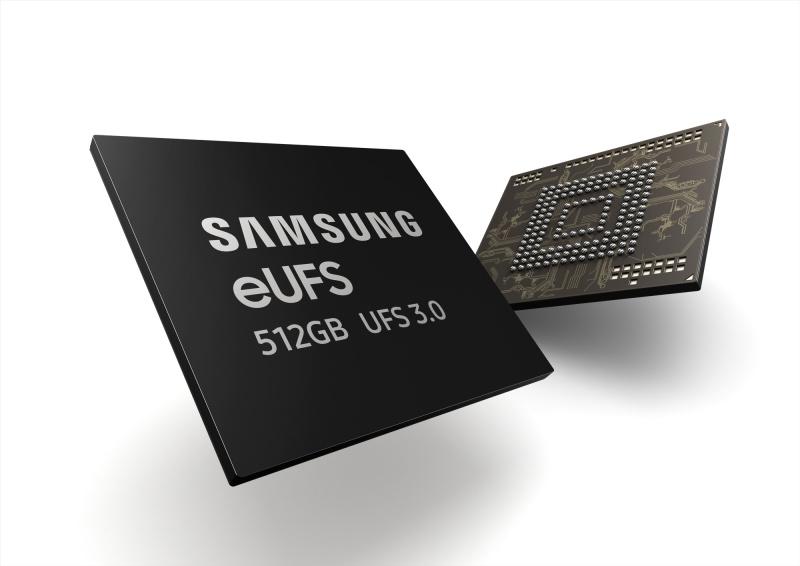 ما هي ذاكرة التخزين UFS 3.0 ؟