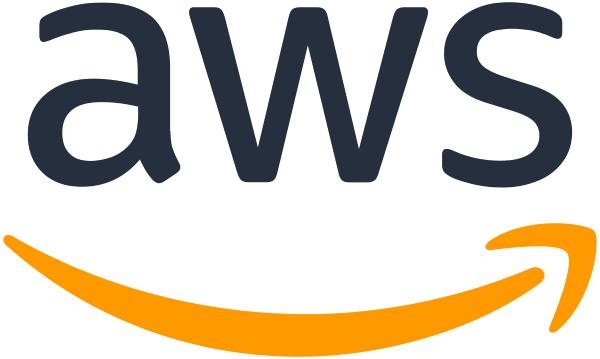 شعار AWS أمازون ويب سيرفيسز