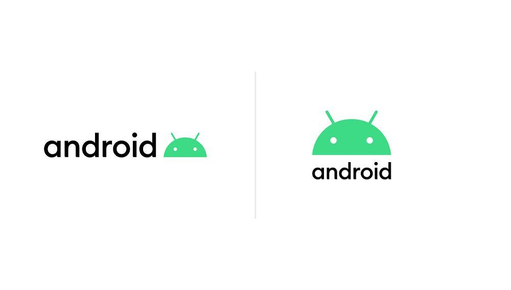 جوجل تعلن عن شعار أندرويد الجديد