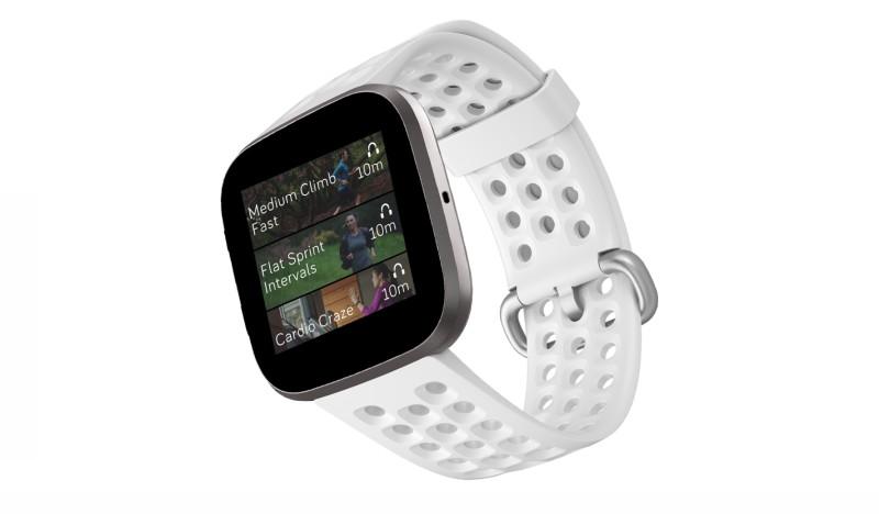 Fitbit Versa 2 مزودة بمزايا لتحسين النوم